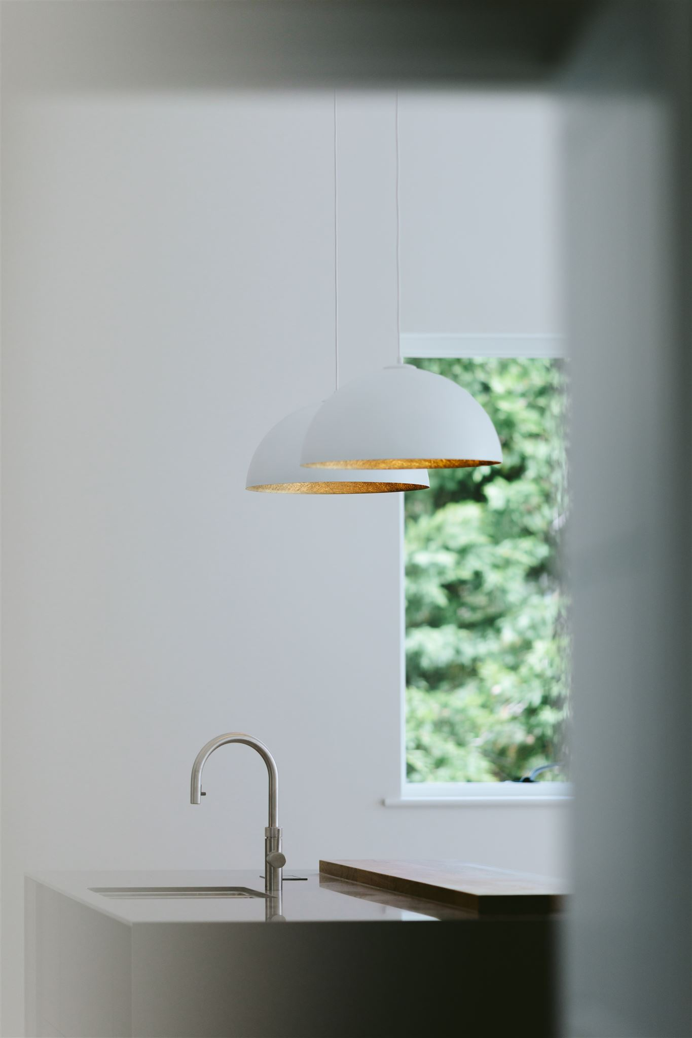 ​​1 Lowgate Lighting Kitchen