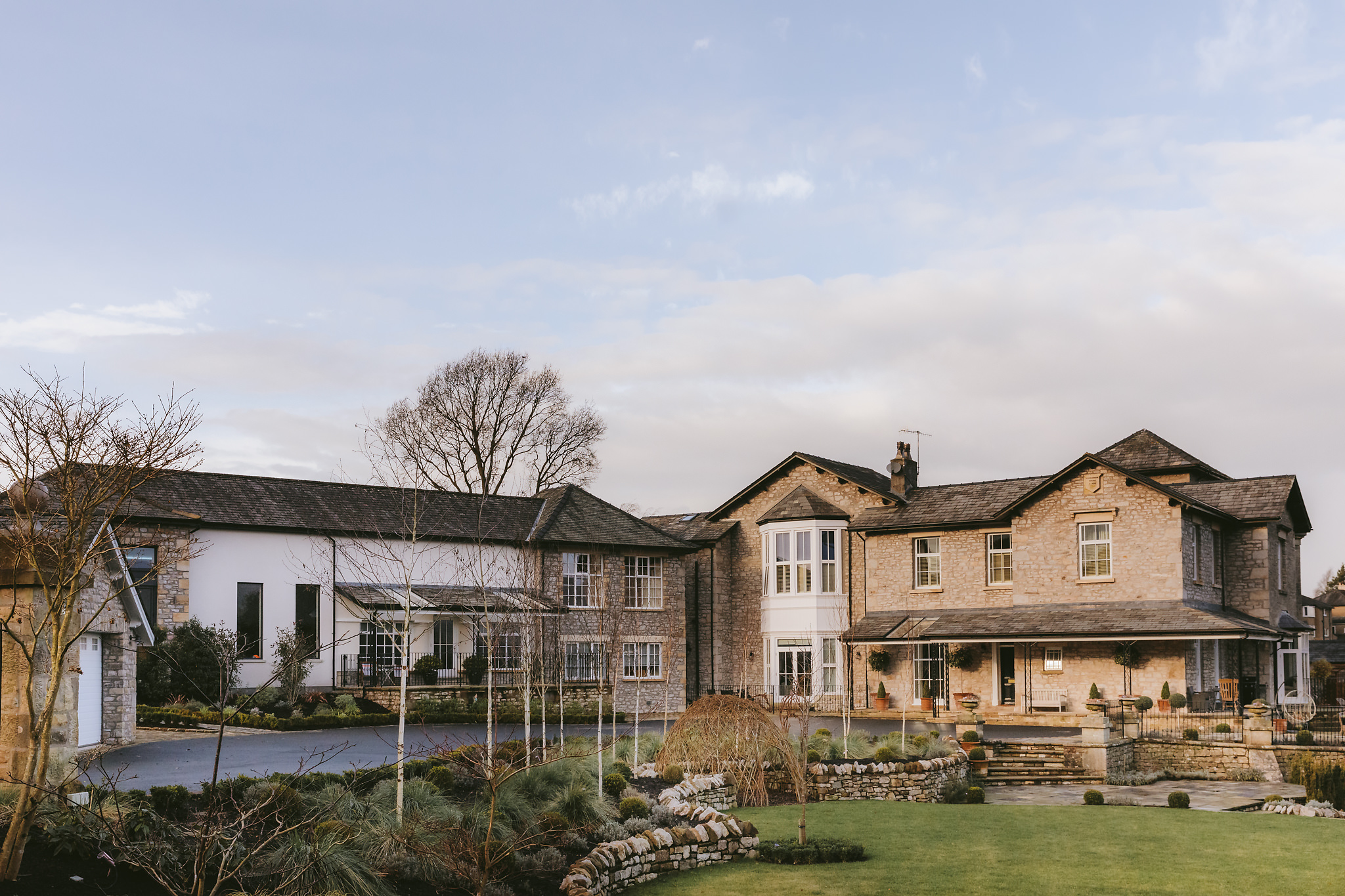 Cressbrook House